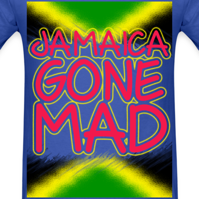 JAMAICA GONE MAD