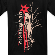 Design ~ The Art of Violation / Kid's Shirt