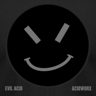 Design ~ AcidWorx - Evil Acid / Limited Edition