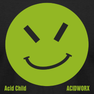 Design ~ AcidWorx - Acid Child / Limited Edition