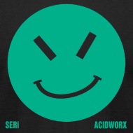 Design ~ AcidWorx - SERi / Limited Edition