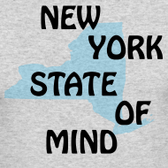 Design ~ New York State of Mind