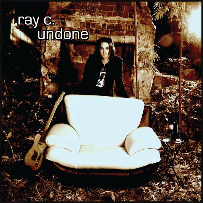 Undone (Cover)