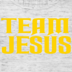 team jesus Tanks - Women's Flowy Tank Top by Bella