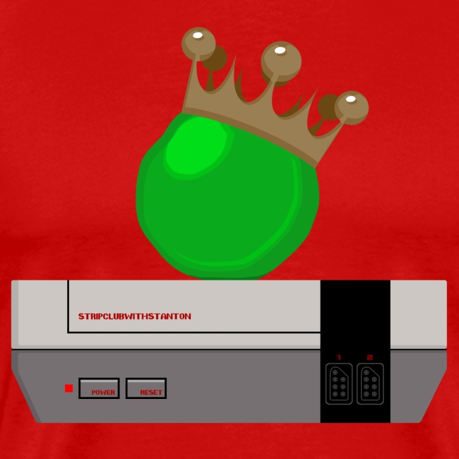 GIANT ROYAL PEA, NES - RED