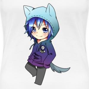 Chibi T Shirts Spreadshirt