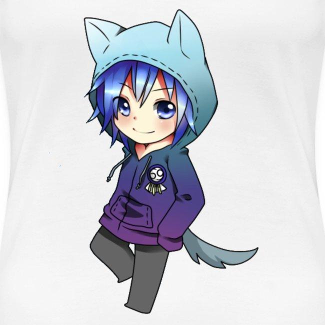 Anime Heavan Clothing