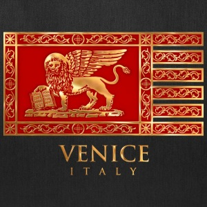 The Flag of The Republic of Venice - Tote Bag