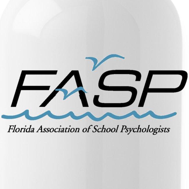 FASP water bottle