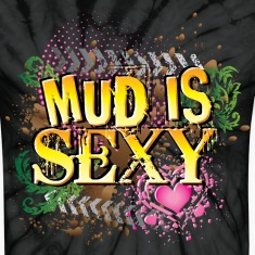 Sexy Mud Thumping T-Shirts
