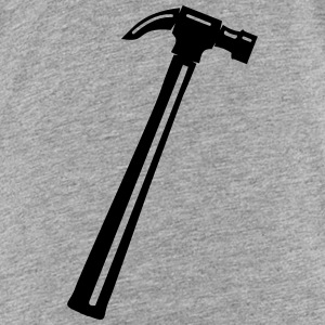 A Carpenter's hammer Kids' Shirts - Kids' Premium T-Shirt