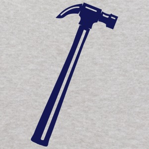 A Carpenter's hammer Sweatshirts - Kids' Hoodie