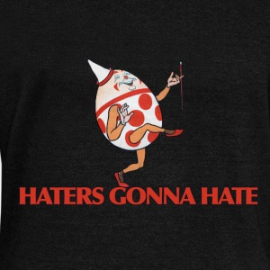 Haters gonna Hate - Women's Wideneck Sweatshirt