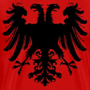 Holy Roman Empire Eagle T-Shirts - Men's Premium T-Shirt