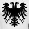 Holy Roman Empire Eagle Long Sleeve Shirts - Men's Long Sleeve T-Shirt by Next Level
