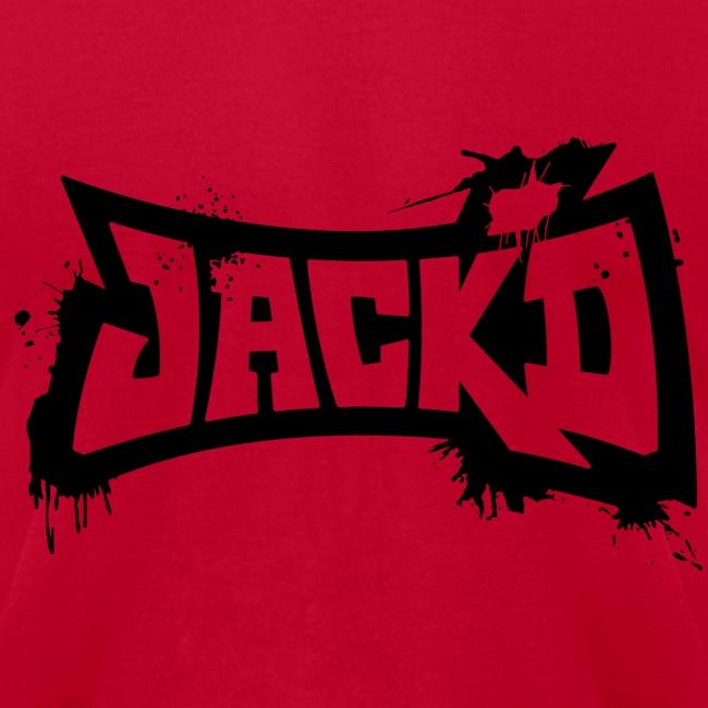 Grunge Logo T