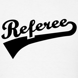 Referee T-Shirts - Men's T-Shirt