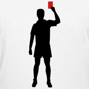 Referee Women's T-Shirts - Women's T-Shirt