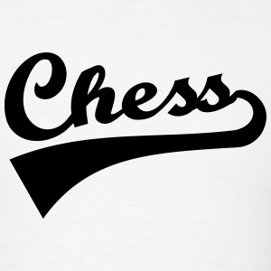 Chess T-Shirts - Men's T-Shirt