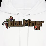 Design ~ Total Miner Logo Hoodie