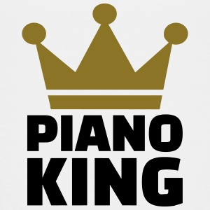 Piano King Kids' Shirts - Kids' Premium T-Shirt
