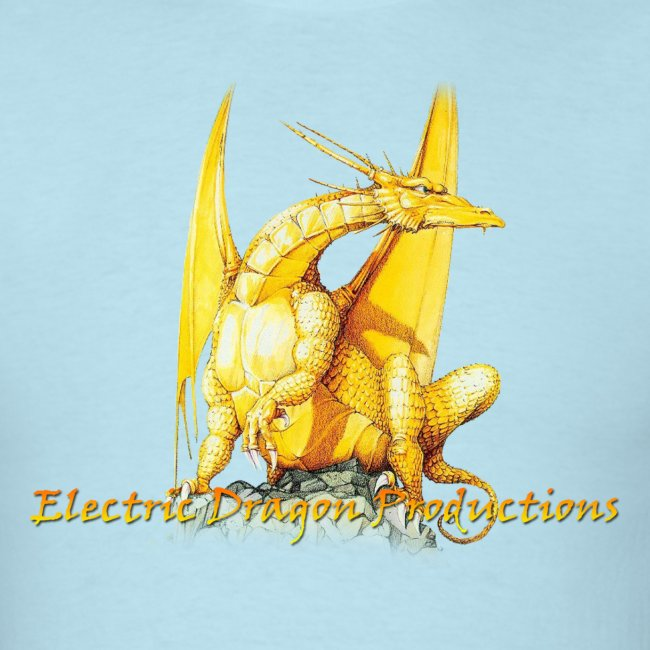 Electric Dragon Productions (Men)