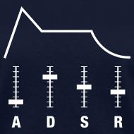 Design ~ ADSR envelope