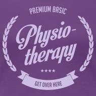 Design ~ Premium Physiotherapy