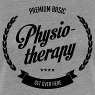 Design ~ Premium Physiotherapy