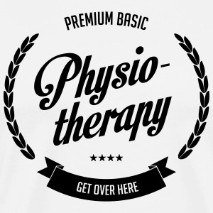 premium-physio-therapy T-Shirts - Men's Premium T-Shirt