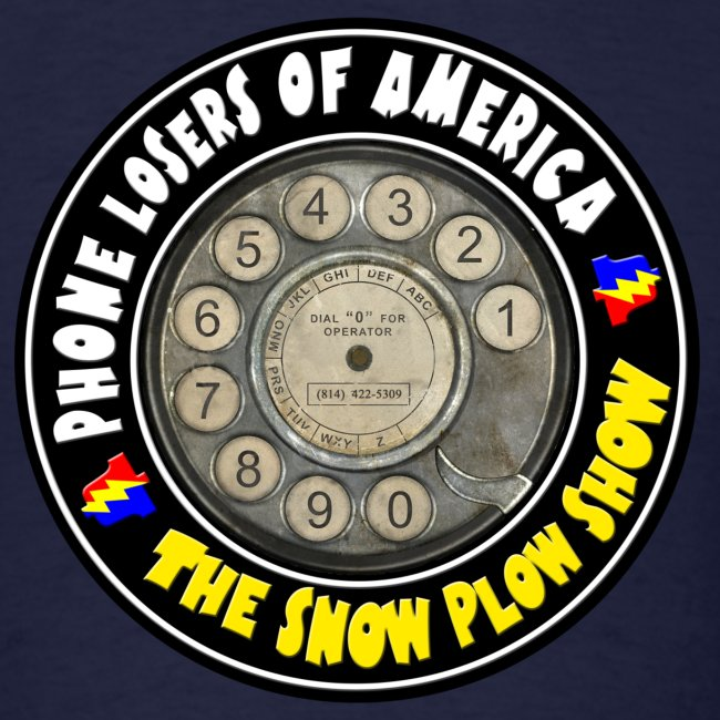 Snow Plow Show Rotary Dial (standard)