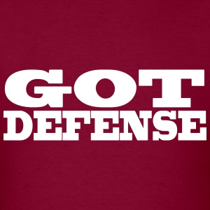 Got Defense T-Shirts - Men's T-Shirt
