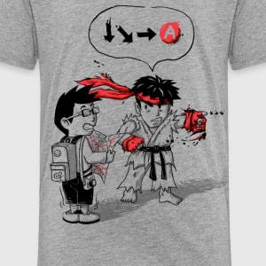 Hadoken? Baby & Toddler Shirts - Toddler Premium T-Shirt