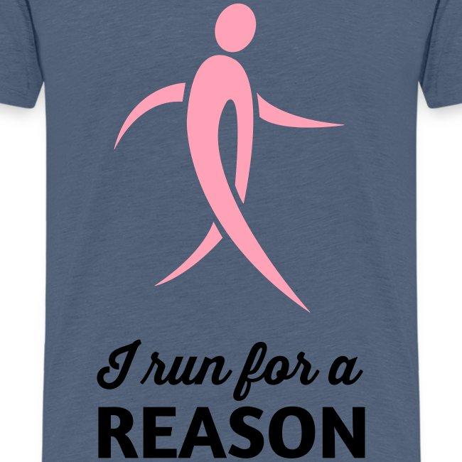 Run For A Reason