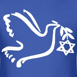 Dove Shirt - Men's T-Shirt