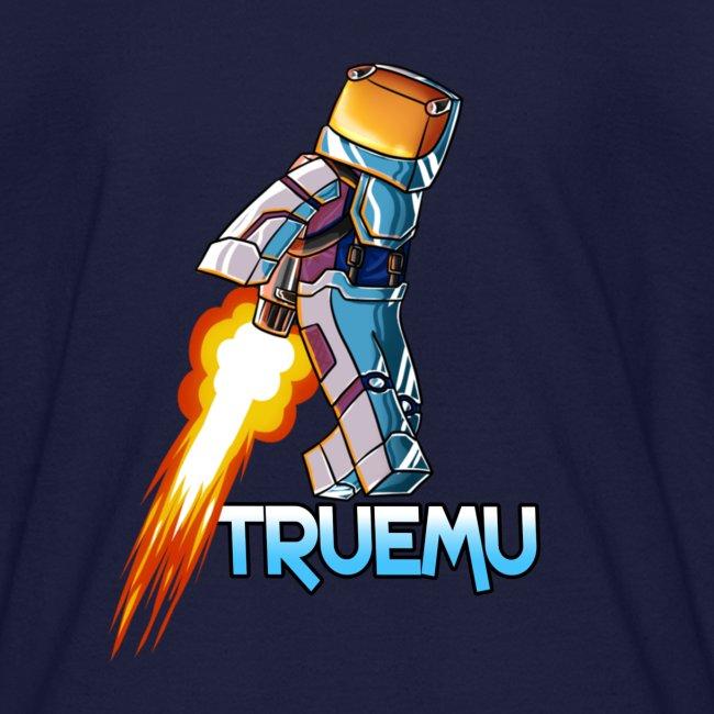 Kid's T-Shirt: Jetpack TrueMU!
