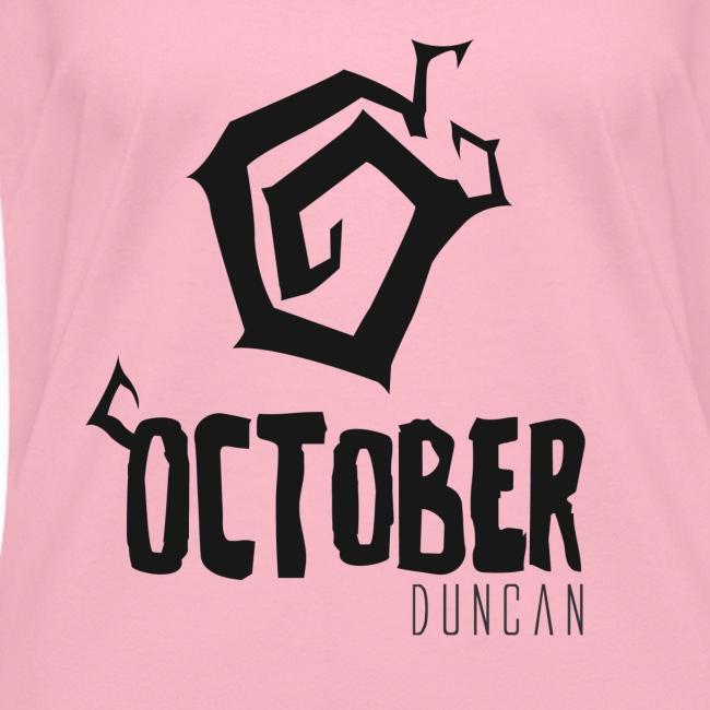 OCTD STANDARD women's shirt