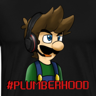 Design ~ PlumberHood Men