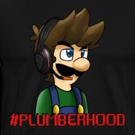 Design ~ PlumberHood Men