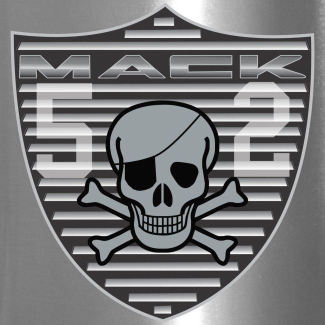 Mack Shield 52 Mug