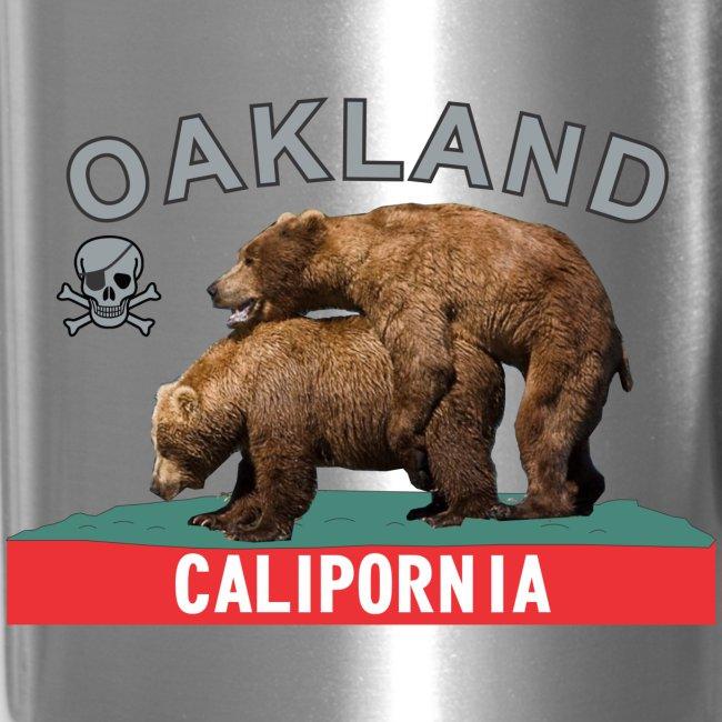 Oakland Calipornia Mug