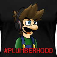 Design ~ PlumberHood Women