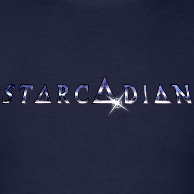 Starcadian Type Classic (Male)