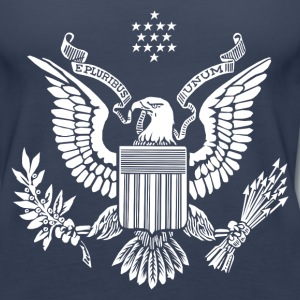 United States Seal Tanks - Women's Premium Tank Top