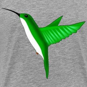 Hummingbird - Men's Premium T-Shirt