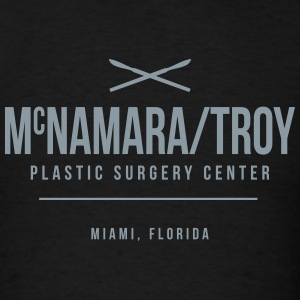 Mcnamara & Troy - Men's T-Shirt