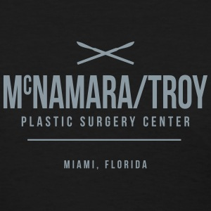Mcnamara & Troy - Women's T-Shirt