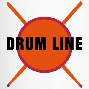 Drum Line  Bottles & Mugs - Travel Mug