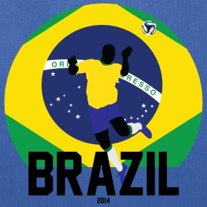 Brazil World Cup Clothing Apparel Shirts Bags & backpacks - Tote Bag