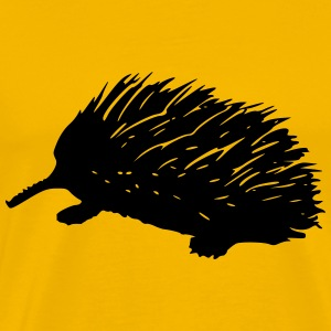 Echidna - Men's Premium T-Shirt